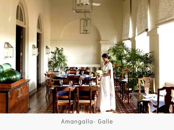 Amangalla--Galle
