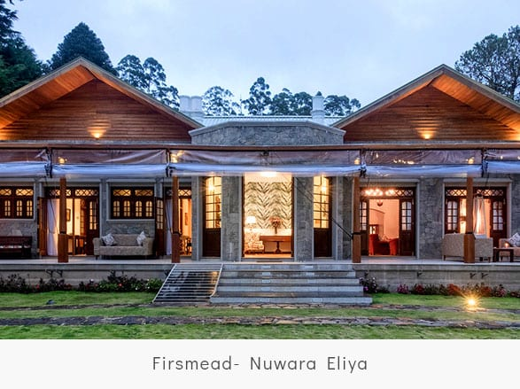 Firsmead--Nuwara-Eliya